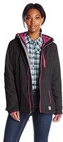 Carhartt Women's Elmira Insulated Nylon Jacket