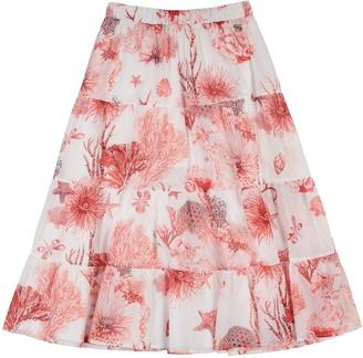 Roberto Cavalli JUNIOR Skirts