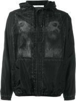 Givenchy Christ print windbreaker jacket
