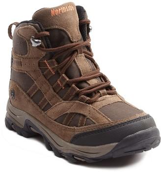 Northside Rampart Mid Girls' Waterproof Hiking Boots