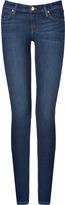 Juicy Couture Sedgwick Dark Wash Vintage Skinny Jean