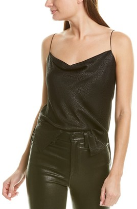 Yigal Azrouel High-Low Cami