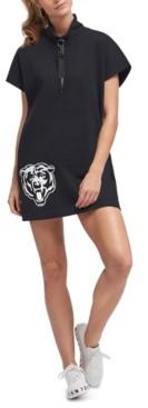 DKNY Women's Chicago Bears Donna Dress