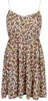Lizzy Floral Print Knit Dress