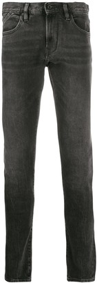 John Varvatos Super Skinny Denim Jeans