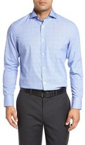 John W. Nordstrom Regular Fit No-Iron Sport Shirt