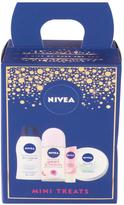 Nivea Minis for her