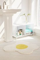 Urban Outfitters Sunny Side Up Bath Mat