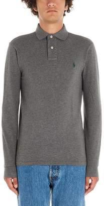 Polo Ralph Lauren Long-Sleeve Polo Shirt