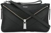 Diesel Leli crossbody bag - women - Calf Leather - One Size