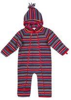 Jo-Jo JoJo Maman Bebe L/S Romper - Rainbow-0-3 Months