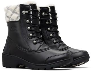 Sorel Whistler Mid Calf Boot