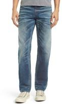 Men's True Religion Brand Jeans Geno Straight Leg Jeans