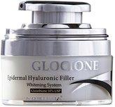 Omiera Labs Glocione Anti-Aging Skin Whitening Glutathione Cream, Anti-wrinkle Face Cream, Moisturizer, Dark Spots Corrector, and Potent Whitening Face Cream (1.0 fl. oz.)