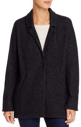 Eileen Fisher Knit Blazer