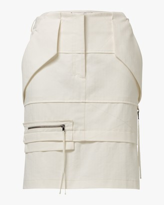 Dorothee Schumacher Tailored Coolness Skirt
