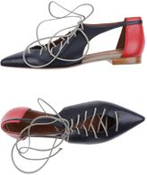 Malone Souliers Lace-up shoes