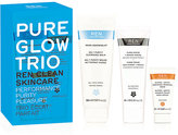 REN Women's Pure Glow Trio Value Set