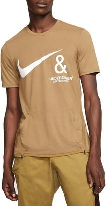 Nike x Undercover NRG Pocket T-Shirt
