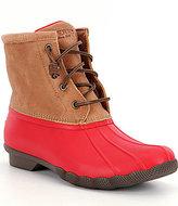 Sperry Saltwater Waterproof Duck Boots