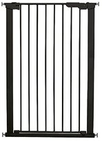 Babydan Extra Tall Pressure Indicator Safety Gate (Black) by