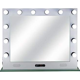 Ver Beauty Large Makeup Studio 12 Dimmable Led Lights