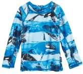 Molo Nemo Long Sleeve Rashguard
