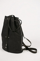 B-Low the Belt Womens JONI LEATHER BACKPACK