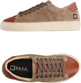 D.A.T.E Low-tops & sneakers - Item 11233040