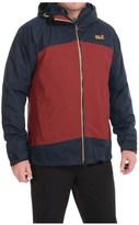 Jack Wolfskin Frost Wave Texapore Jacket - 3-in-1, Waterproof (For Men)