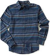 Marmot Enfield Flannel Long-Sleeve Woven Shirt