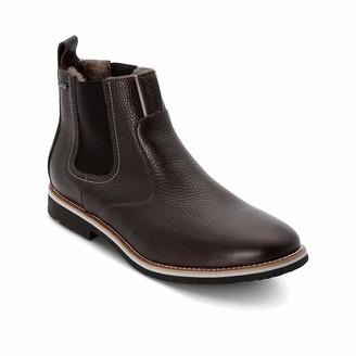 Lloyd Men Chelsea Boots VIGO Mens Ankle Boots Boots Half Boots Ankle Boots Bootie Slip Boots Lined Winter Boots