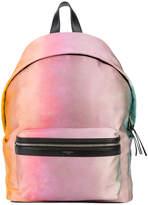 Saint Laurent City gradient backpack