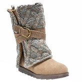 Muk Luks Women's Nikki Boots - Taupe