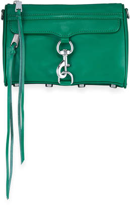 Rebecca Minkoff Mac Mini Zip Shoulder Bag
