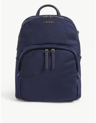 Tumi Dori woven backpack