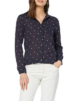 Eddie Bauer Women's Packbare Bluse Blouse,Small