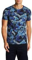 Ted Baker Floral Watercolor Tee