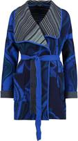 Etro Wool-blend coat