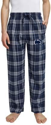 NCAA Men's Penn State Nittany Lions Hllstone Flannel Pants