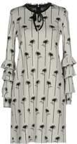 Paola Frani Short dresses - Item 34736282