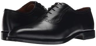 Allen Edmonds Cornwallis (Black) Men's Plain Toe Shoes