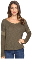 LAmade Otto Top Women's Long Sleeve Pullover