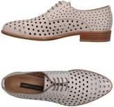 Janet & Janet Lace-up shoes - Item 11361719