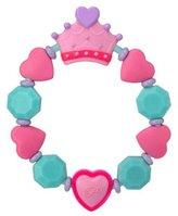 Disney Princess Tiara Jewel Teether by Kids Preferred