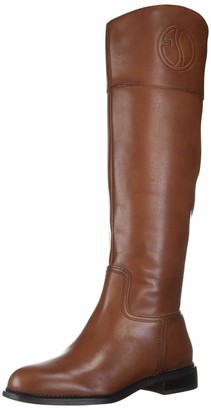 Franco Sarto Women's Hudson Knee High Boot