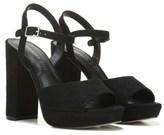 Madden-Girl Women's Shaarp Dress Sandal