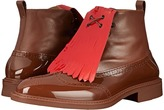 Vivienne Westwood Boot Brogue with Kiltie