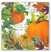 Michel Design Works Pumpkin Melody Napkin