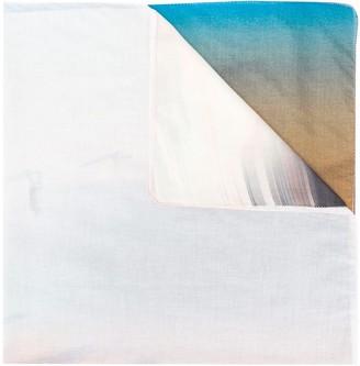 Tara Matthews x Mr Azara Murtoli Beach sarong skirt
